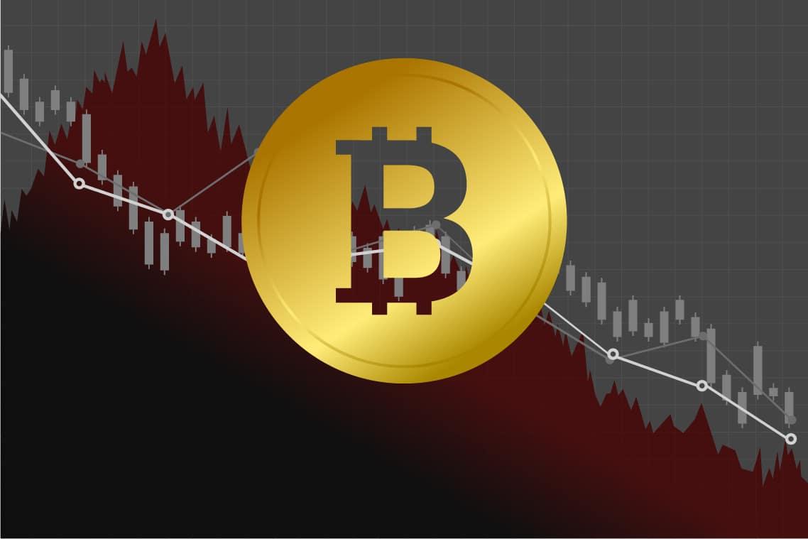 Il prezzo di bitcoin scende di $10.000: perché e cosa succede dopo?
