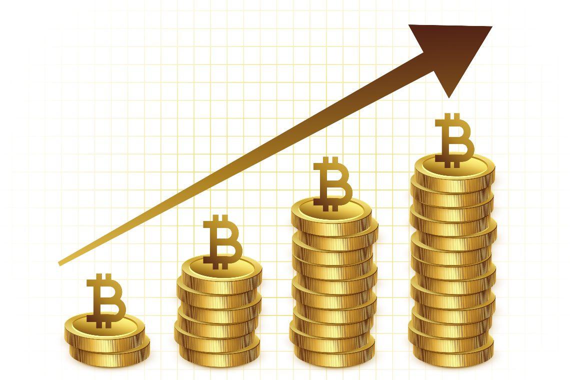 Previsioni prezzo Bitcoin: $70k sembra l'obiettivo di riscaldamento