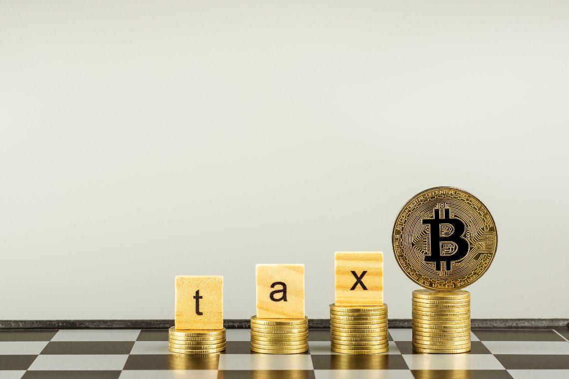 L'unica tassa sulle criptovalute è quella sul capital gain