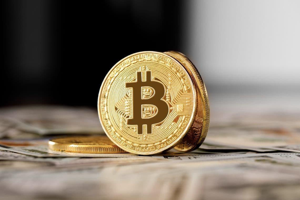 Le correzioni storiche di bitcoin