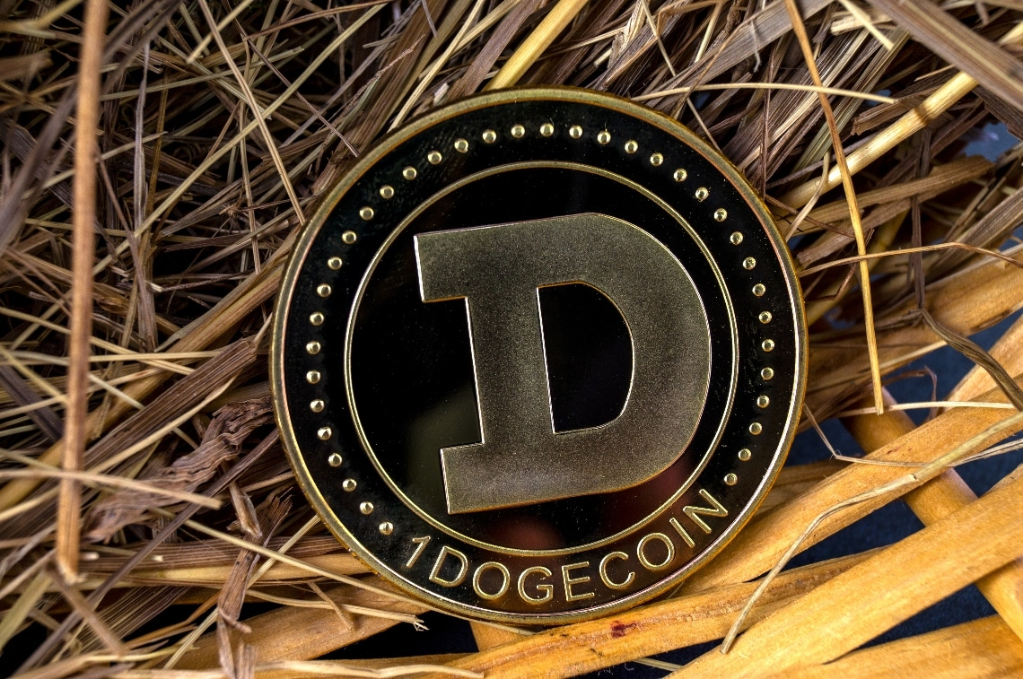eToro ha aggiunto Dogecoin (DOGE)