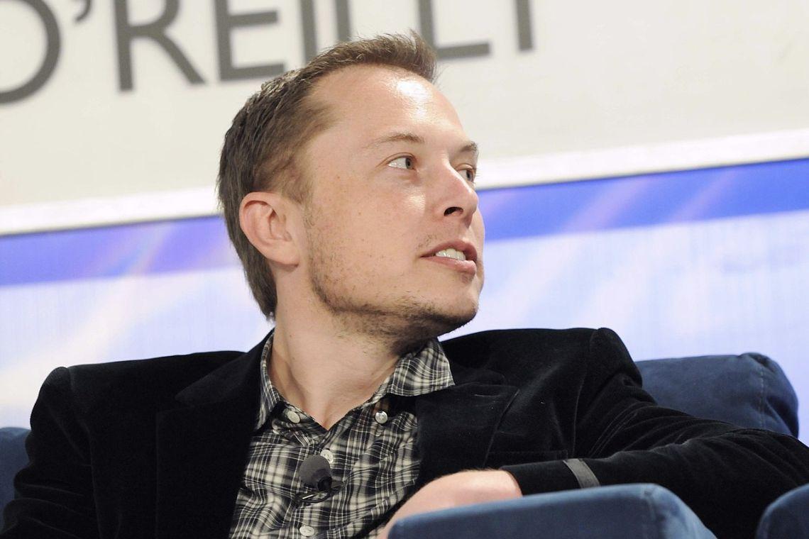 Elon Musk non è adatto a guidare il Bitcoin Mining Council
