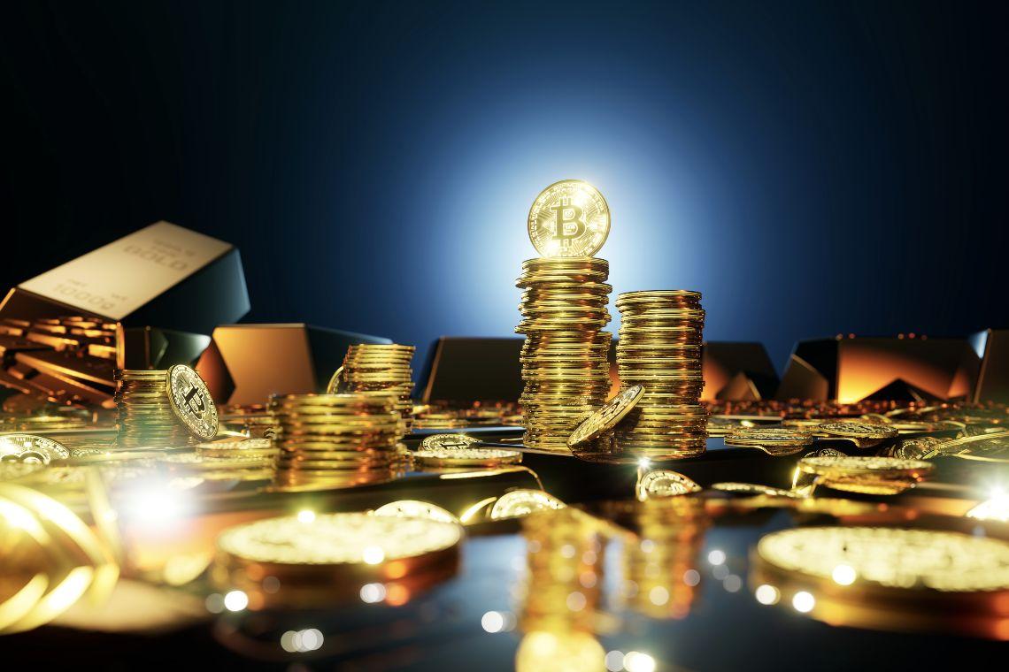 Report di Goldman Sachs: le crypto sono una nuova asset class