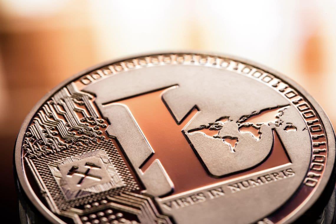 Grayscale Litecoin Trust: il trend del titolo per LTC