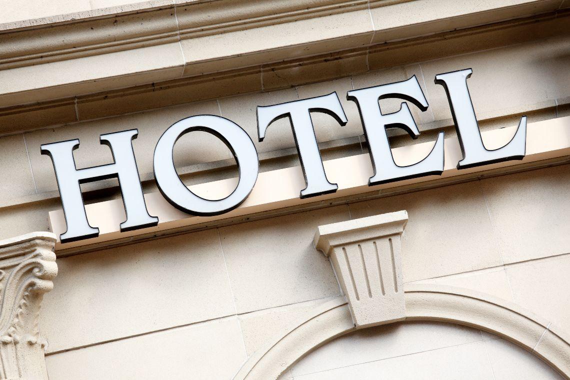 Binance App: Hotel come nuova categoria nel marketplace