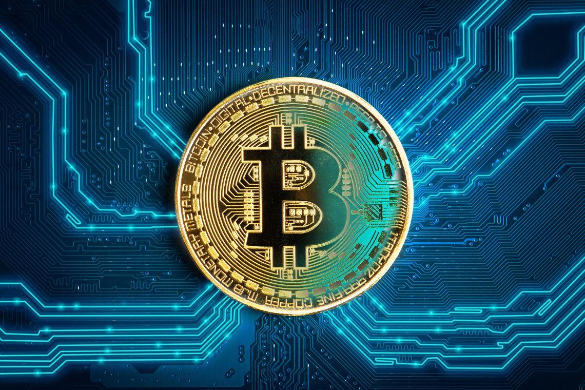 Marathon ha minato il primo blocco bitcoin conforme ad AML e OFAC