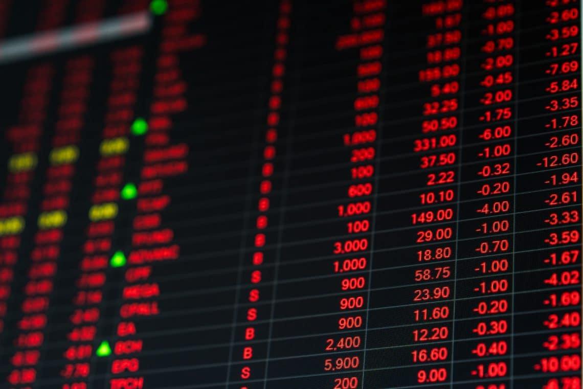 Bitcoin e il calo generalizzato dei mercati finanziari oggi
