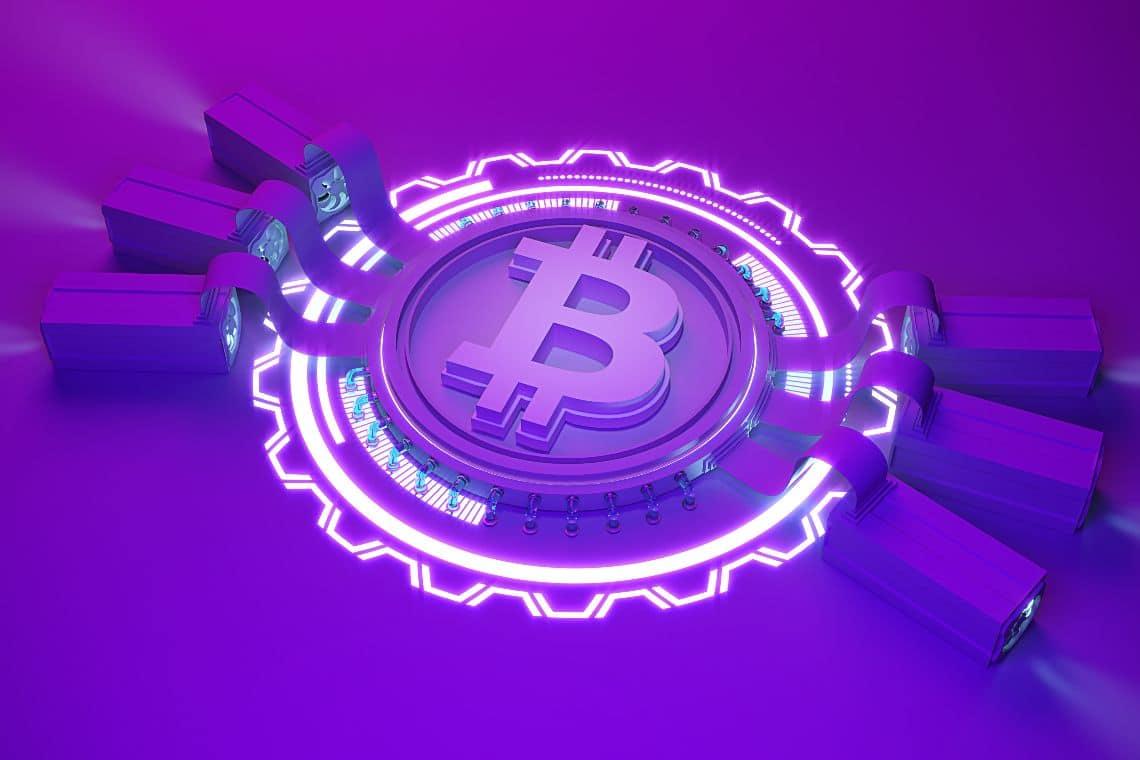 Cercavano cannabis e trovano una mining farm di Bitcoin