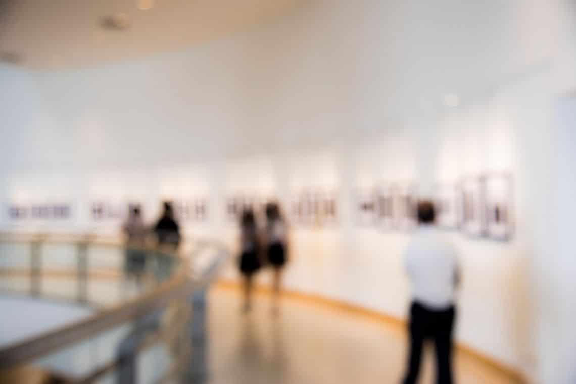 In costruzione il più grande museo di NFT
