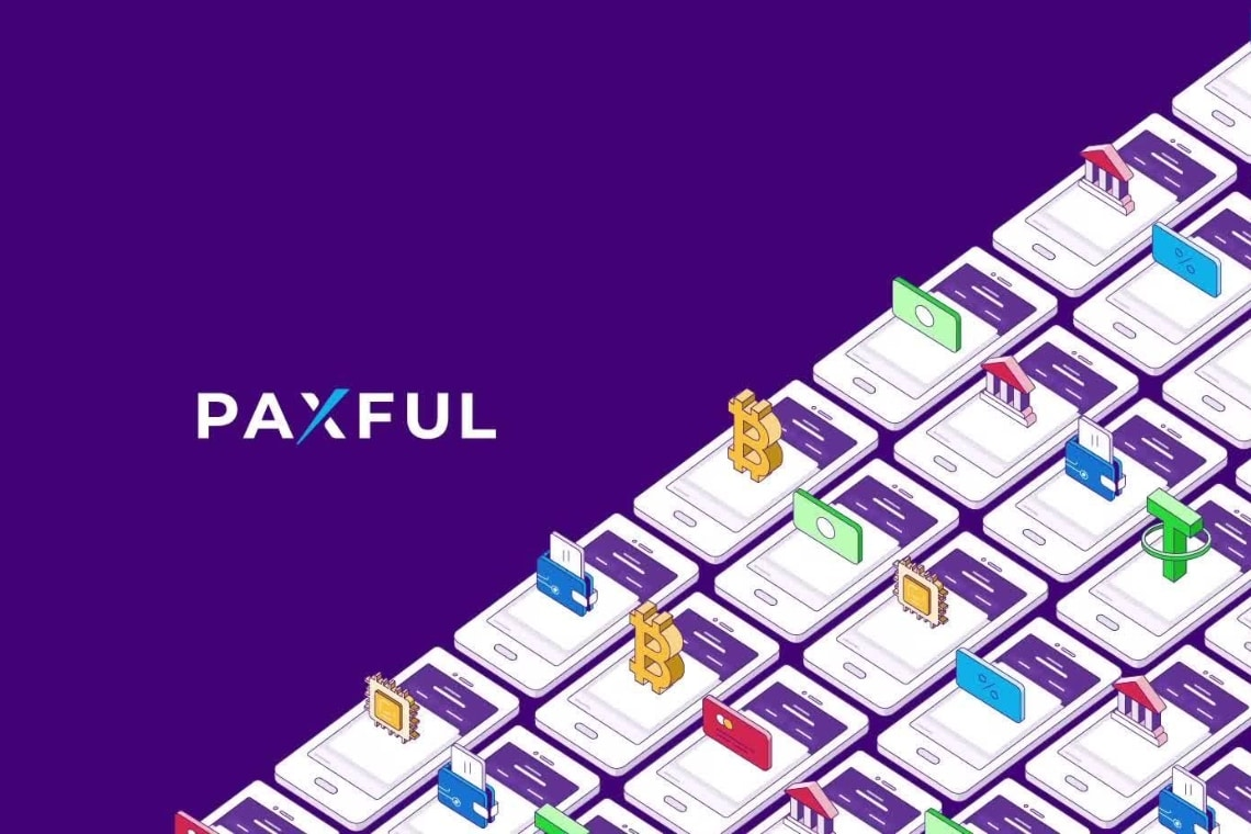 Paxful si espande in Nigeria e stringe una partnership con DingConnect