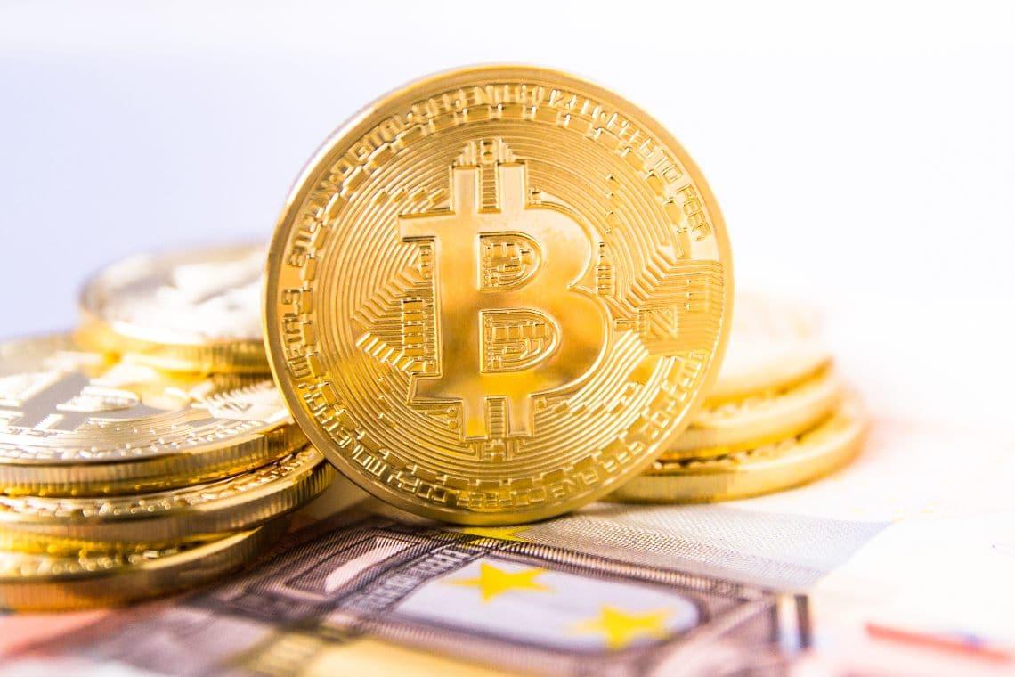 Square: guadagni con Bitcoin più che decuplicati