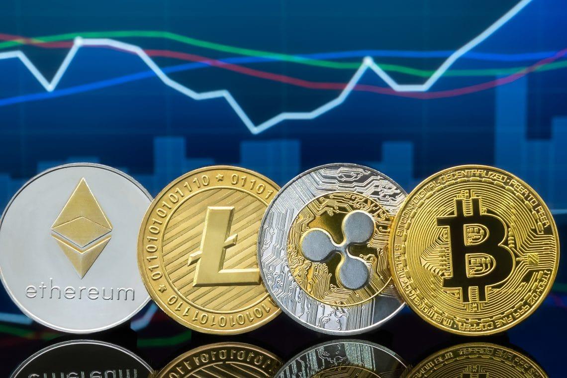 STASIS: il mercato delle criptovalute si riprenderà