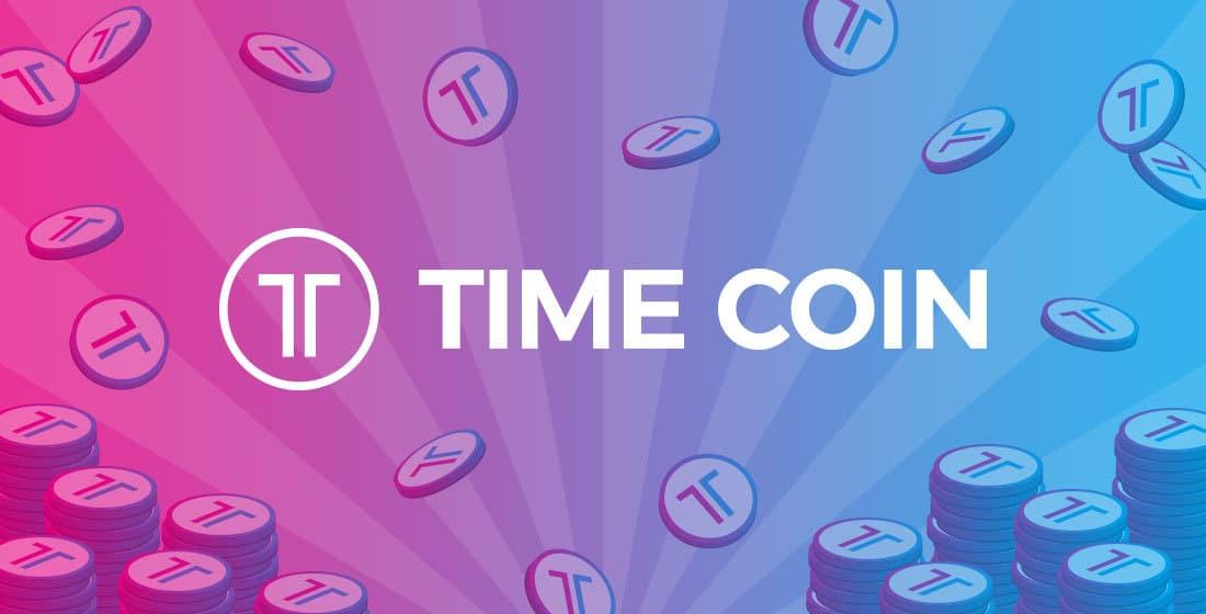 4,5 milioni di dollari di TimeCoin (TMCN) nella speciale token sale