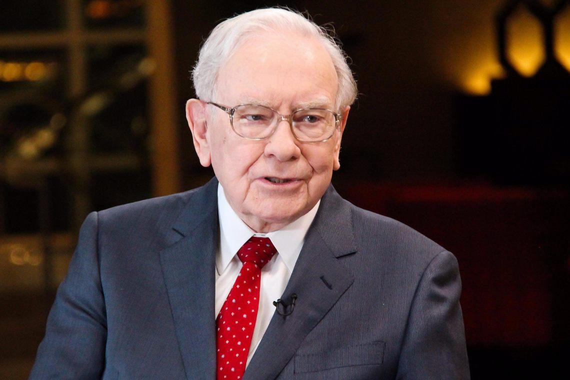 Warren Buffett su Robinhood: è come giocare al casinò