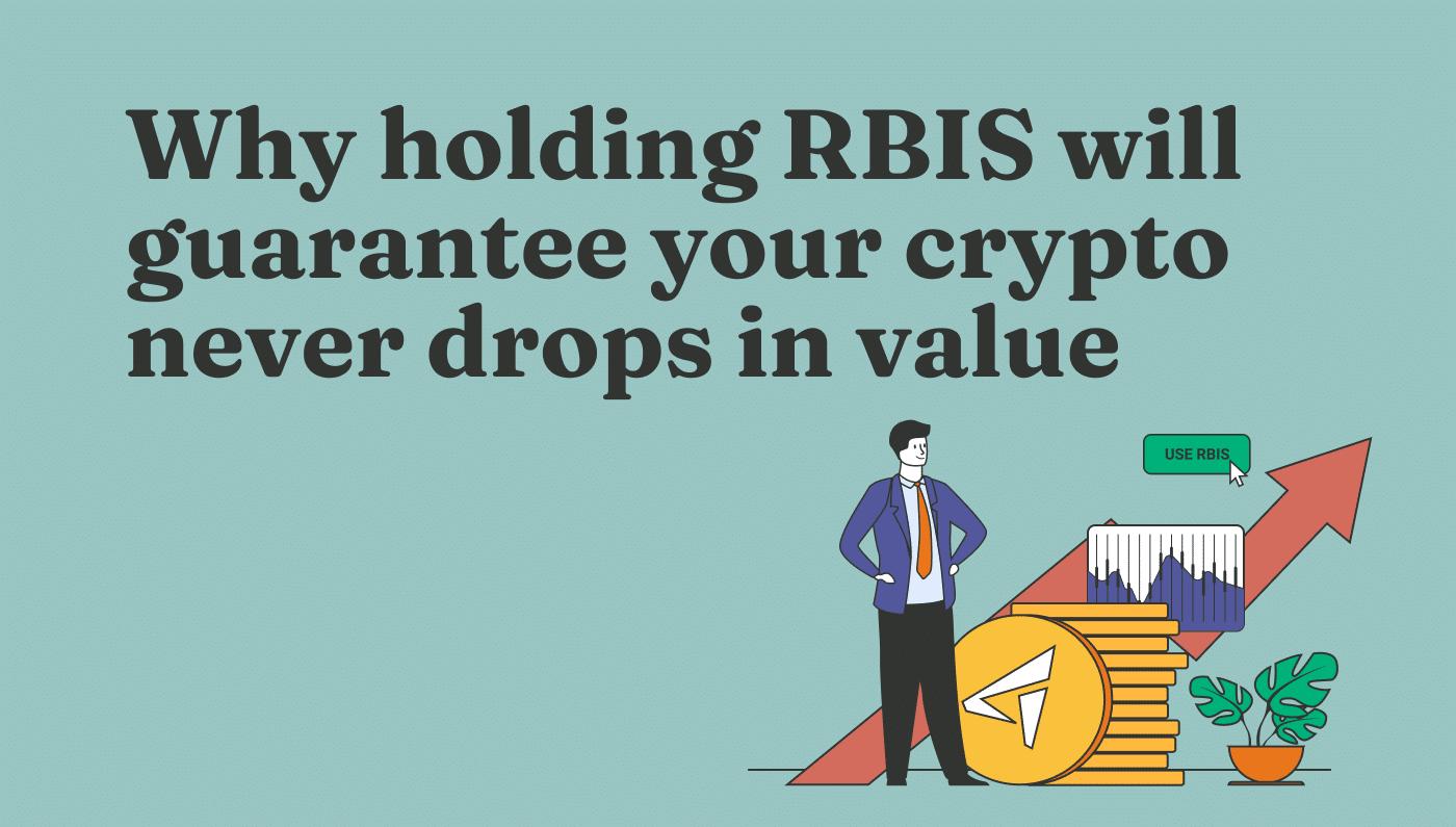 Avere questa valuta garantirà che i vostri bitcoin non scendano mai di valore