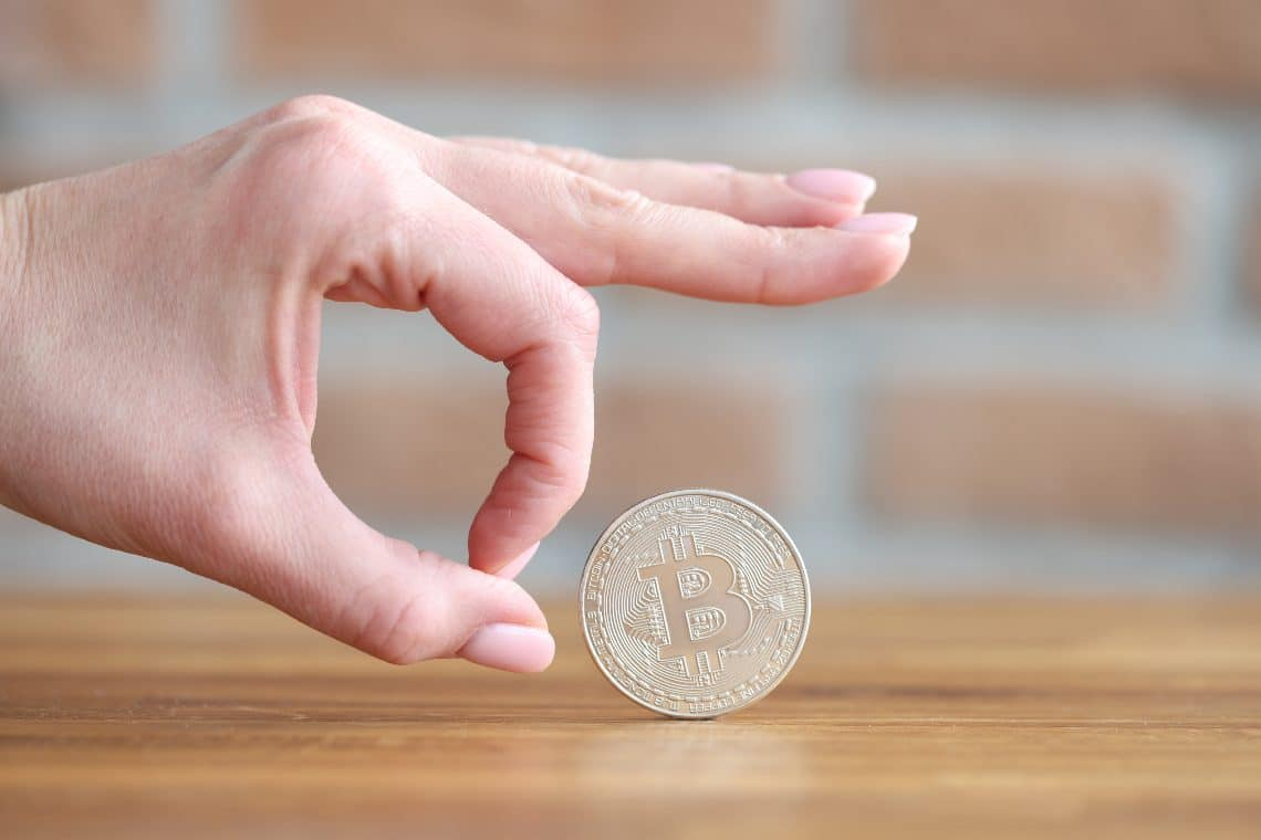 Bank of England: Bitcoin e criptovalute potrebbero causare fughe dai depositi bancari