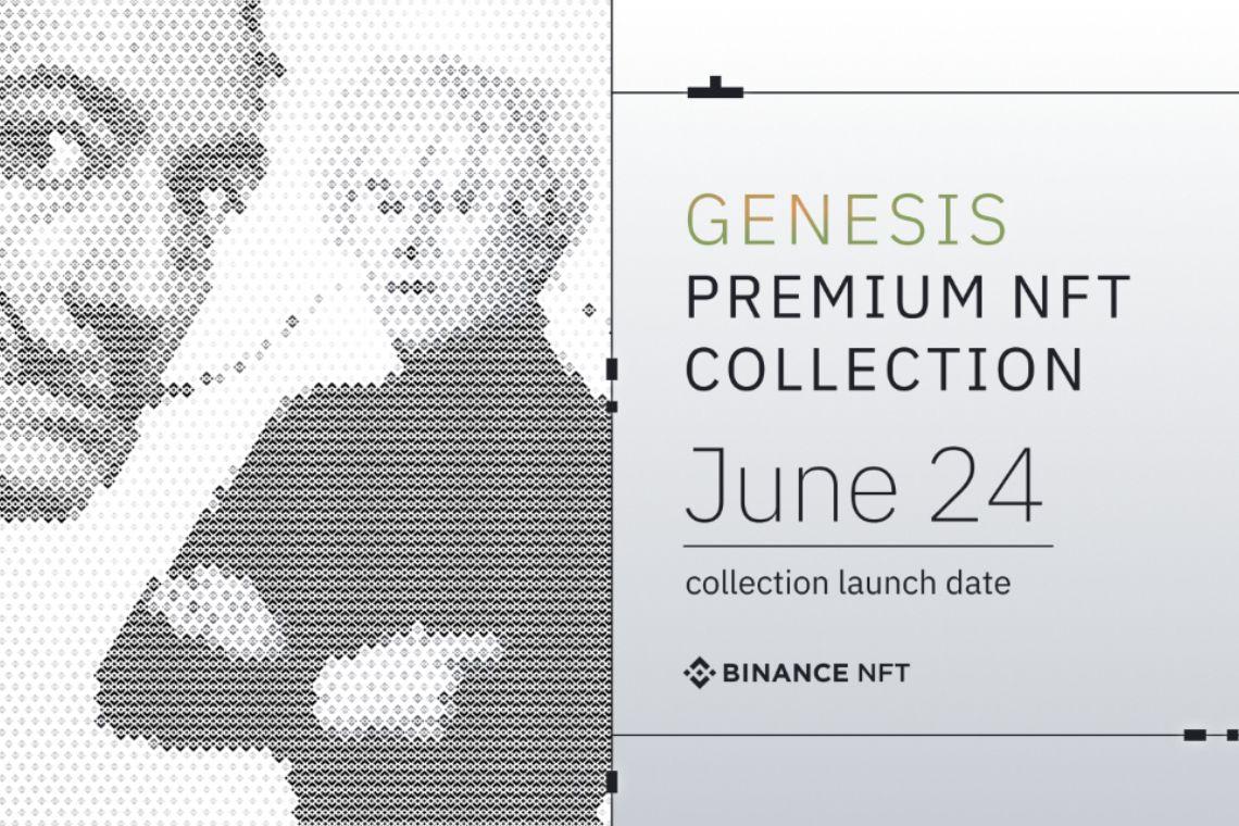 Binance: tutte le novità del marketplace NFT per prepararsi al 24 giugno