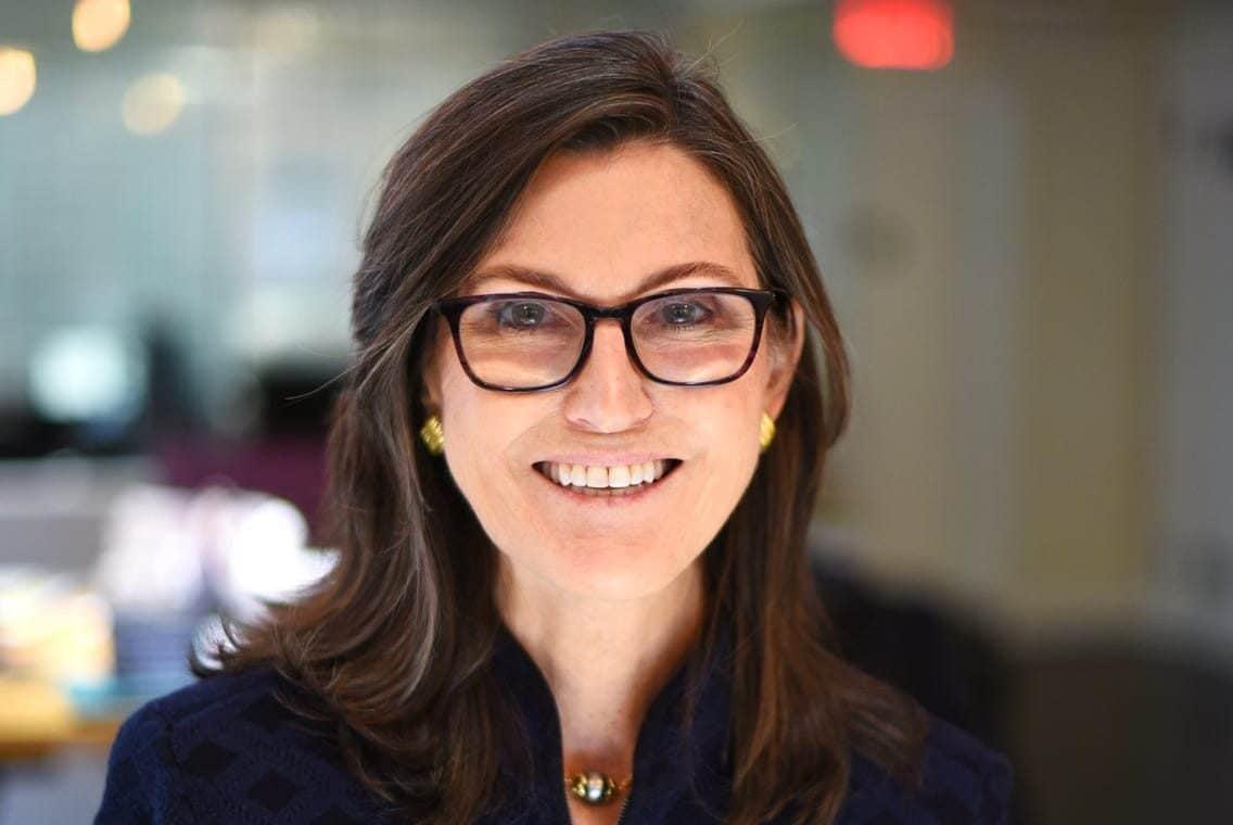 Grayscale Bitcoin Trust: 1 milione di azioni per Cathie Wood