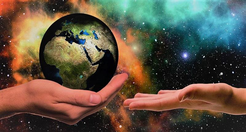 NFT e difesa dell'ambiente
