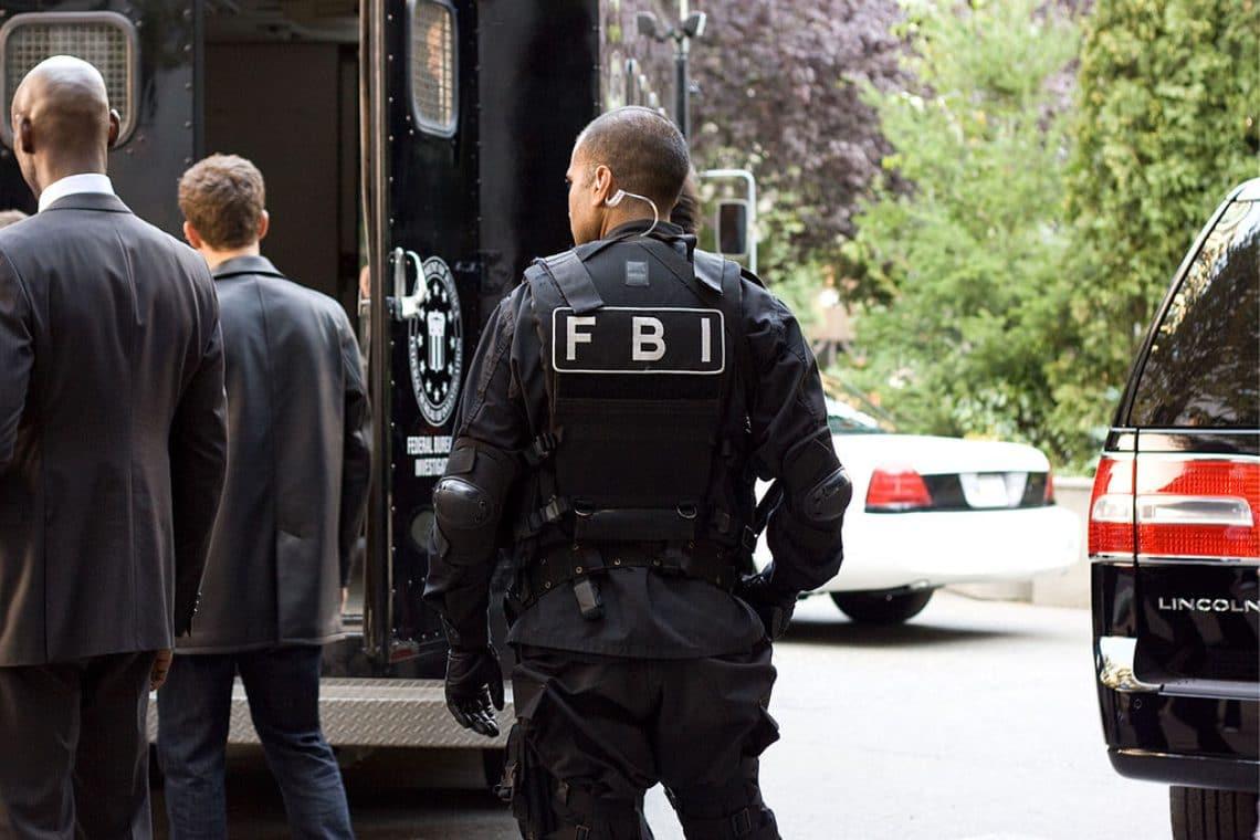 FBI Bitcoin