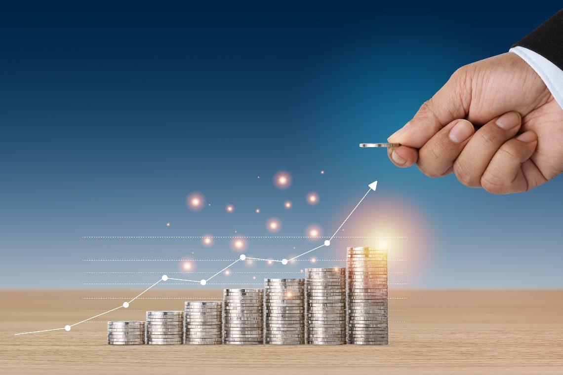 Hedge fund: 7% degli asset in crypto entro cinque anni