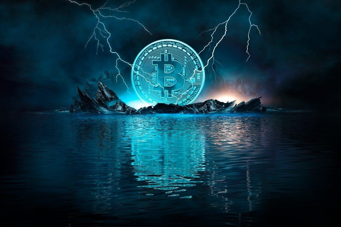 Lightning Network: capacità ad oltre 1.500 BTC