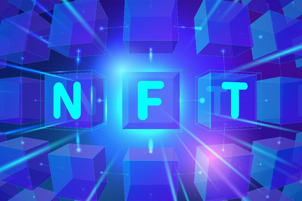 In diretta con Simon Dee per parlare di NFT e Binance