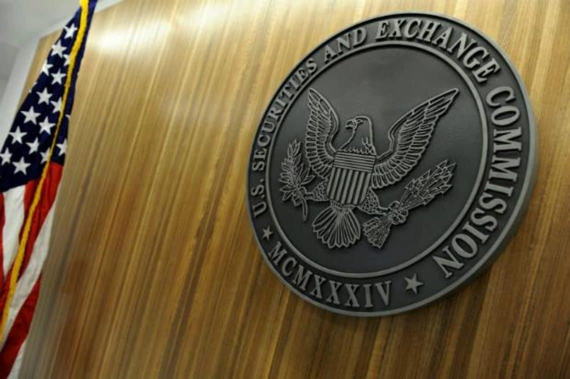 SEC: nessuna regolamentazione per bitcoin a breve