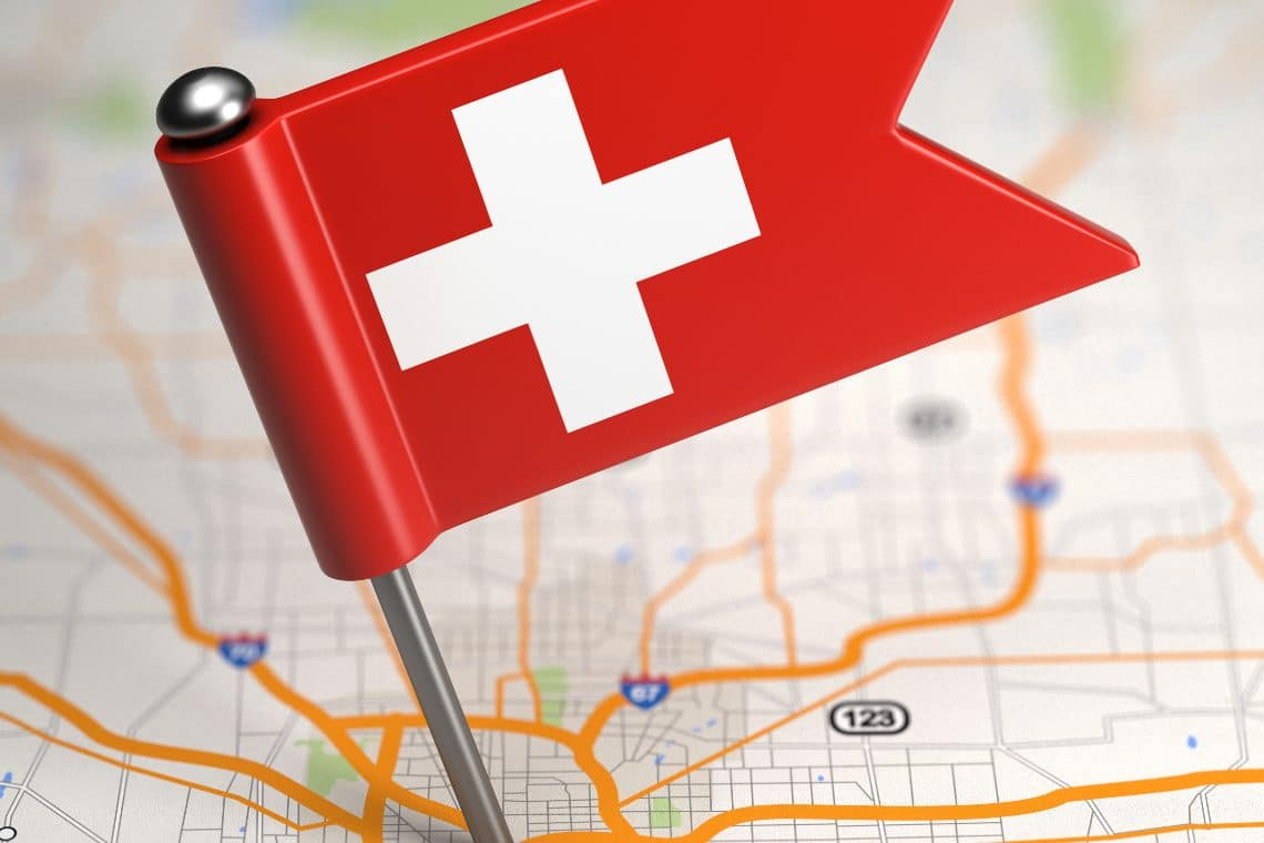 La Svizzera lancia la legge sulla blockchain