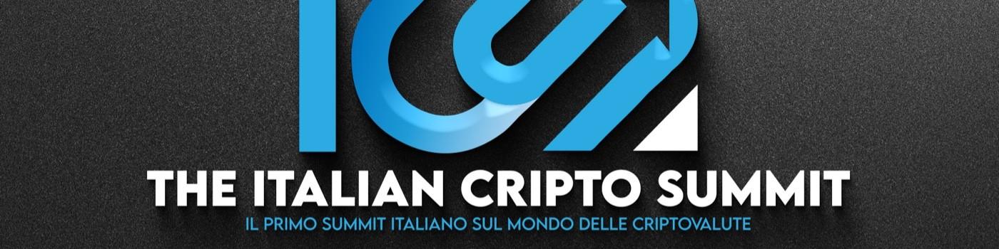Italian Cripto Summit