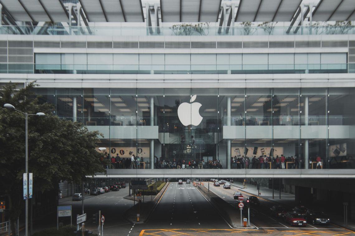 In arrivo gli exchange di Google, Apple e Alibaba?