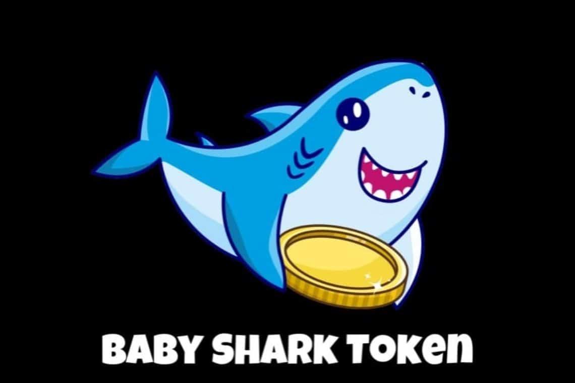 Baby Shark: il token DeFi ecosostenibile per salvare gli oceani