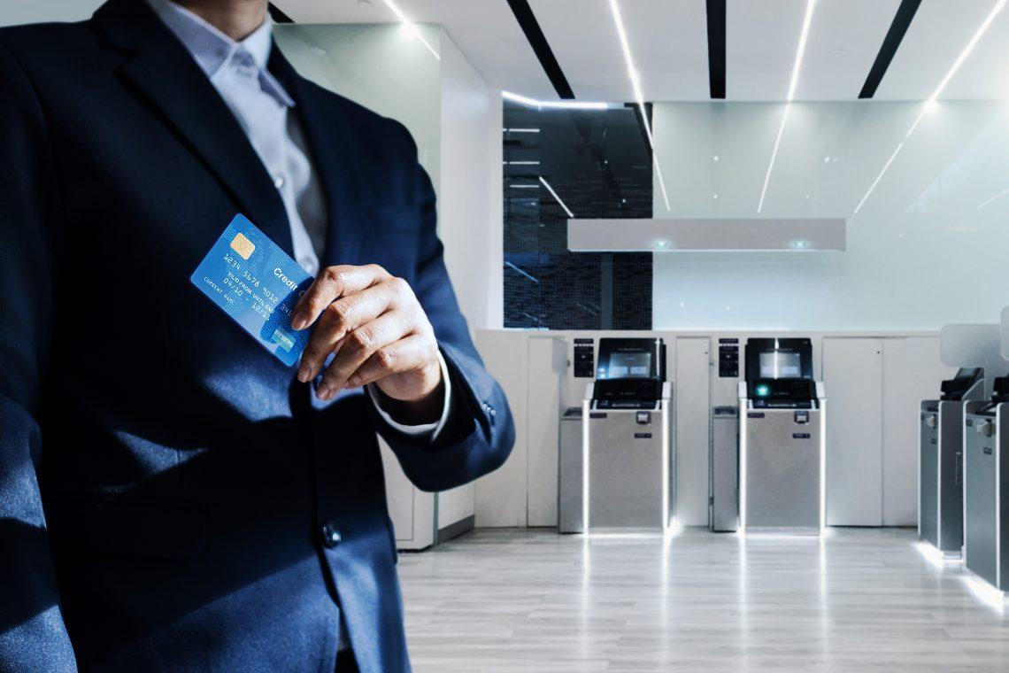 Le banche moriranno: il futuro è senza filiali fisiche