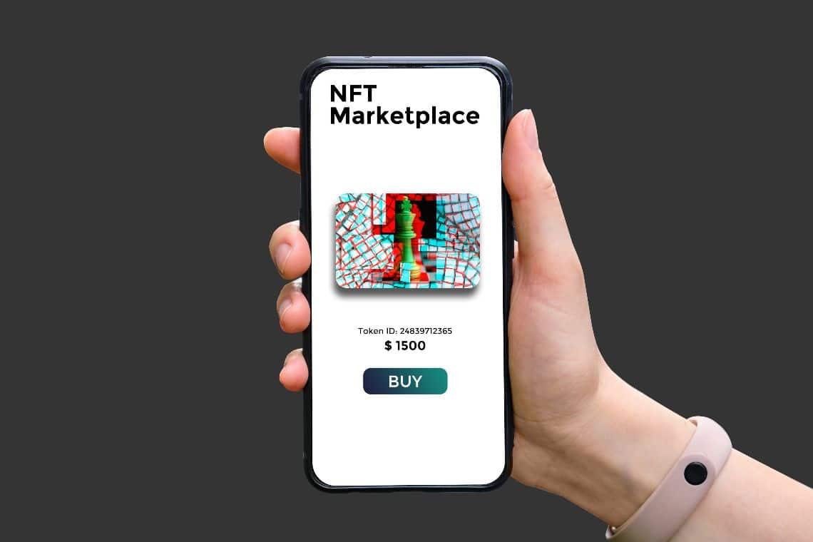 Binance creators NFT