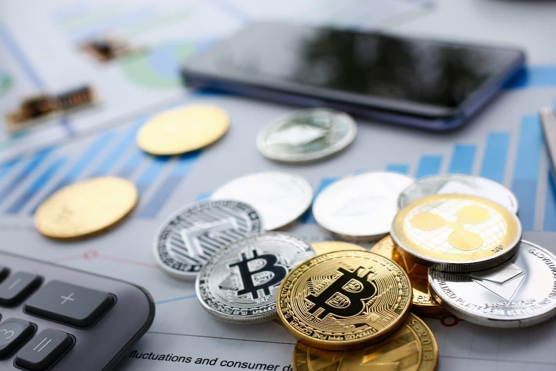 Bitcoin vs altcoin: chi sta resistendo di più?