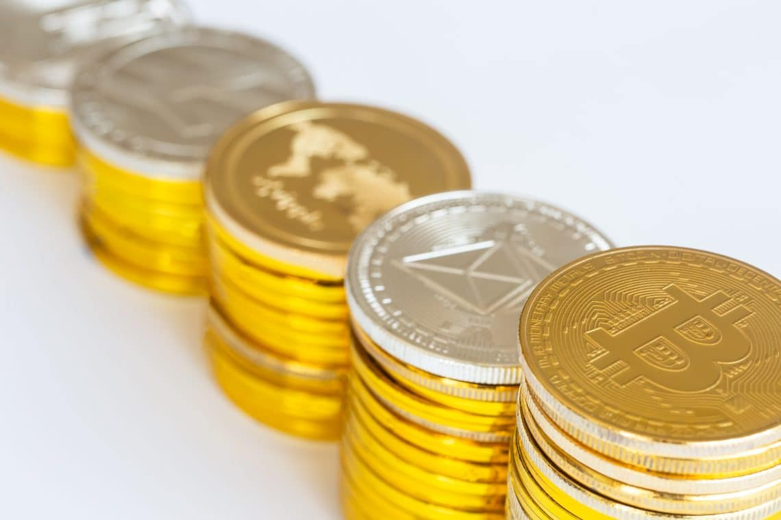 Alcune altcoin più bullish di bitcoin