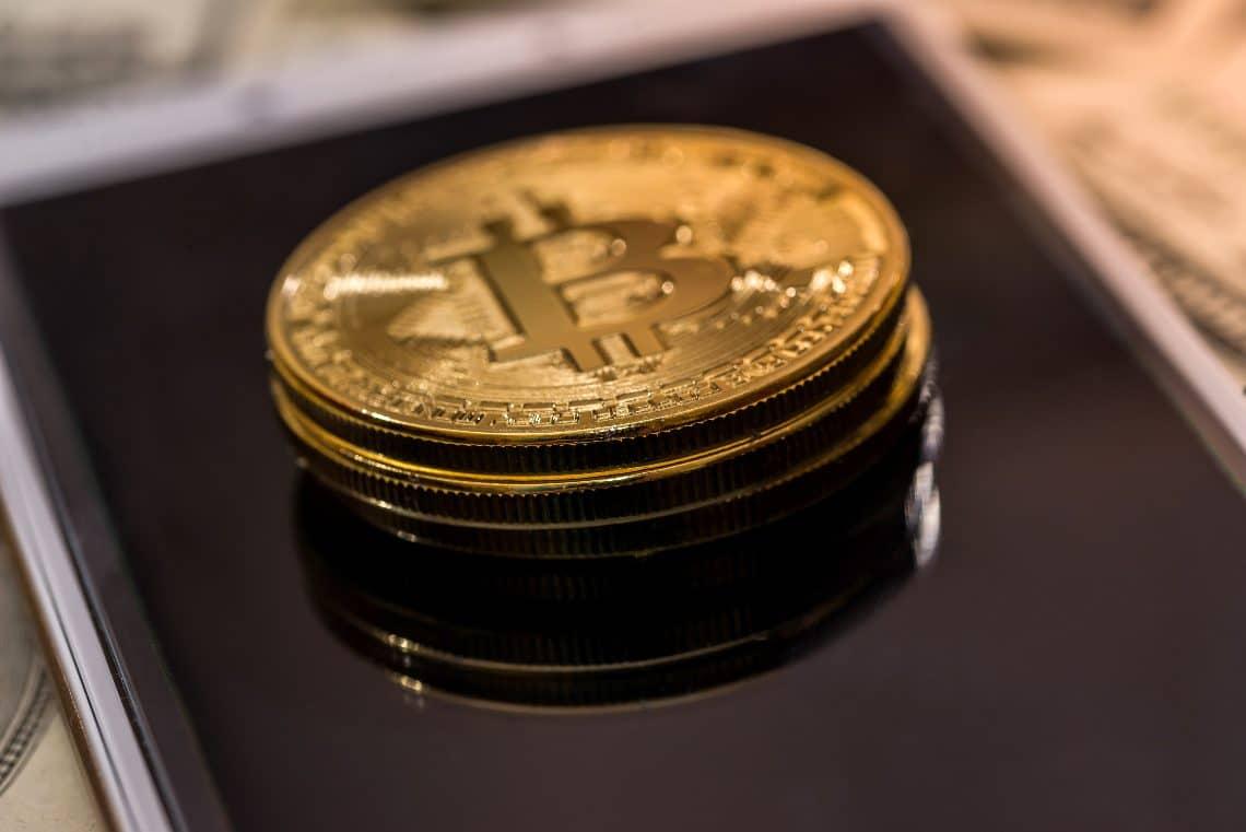 Bitcoin dominance in aumento negli ultimi giorni