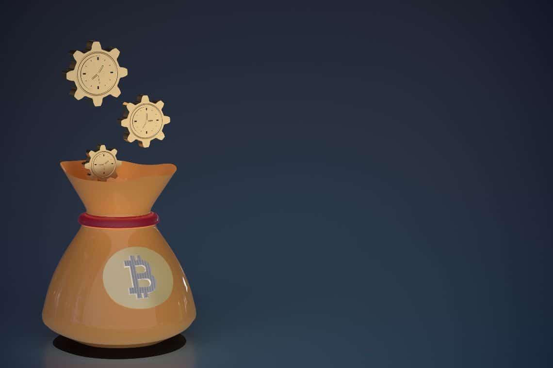 """Bitcoin fake money"": parola del presidente della banca VTB russa"