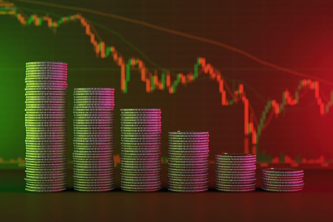 Bitcoin rischia un'ulteriore perdita?