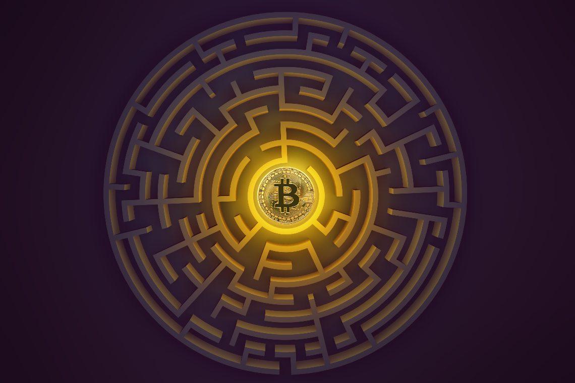 Come recuperare i bitcoin persi