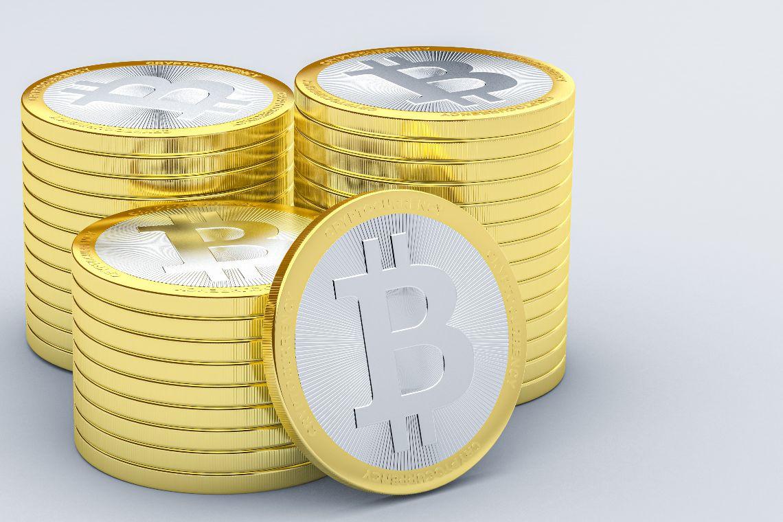 Bitcoin, la previsione di PlanB: 135.000$ a dicembre