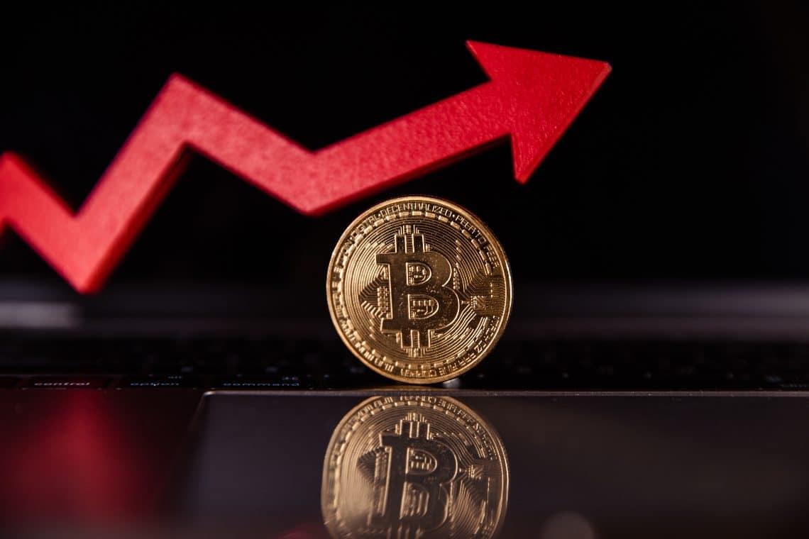 bitcoin pavyzdys