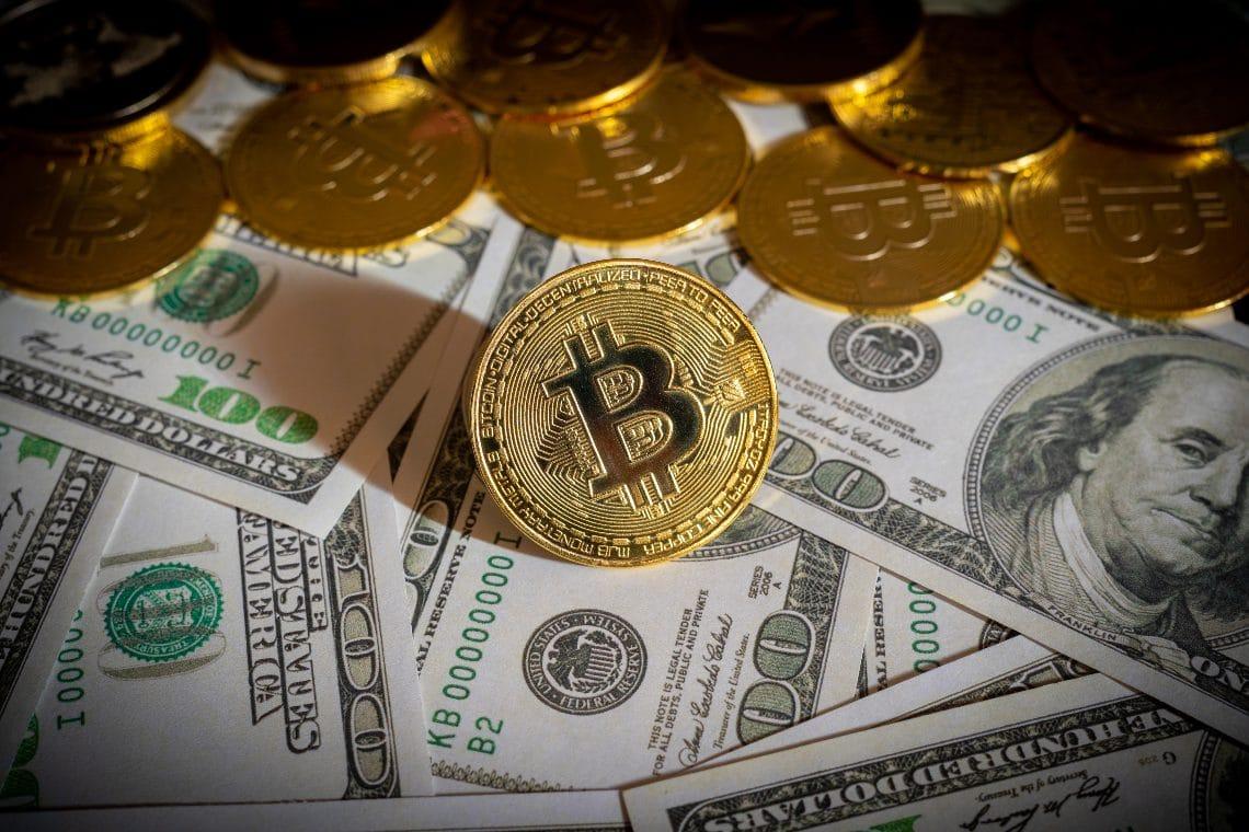 Bitcoin in fase di accumulo: il metodo Wyckoff
