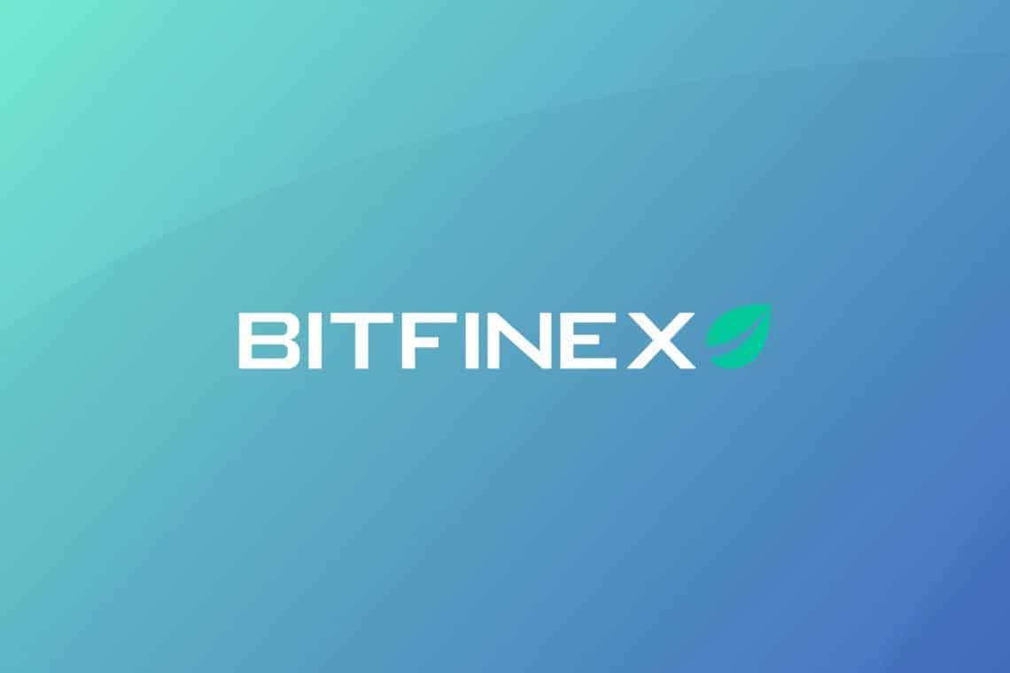 Bitfinex STO