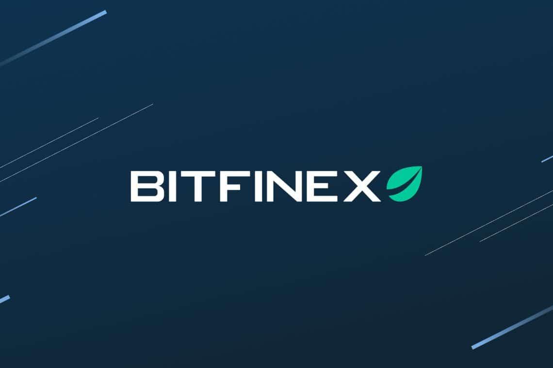 Bitfinex Pay integrato in ODEM