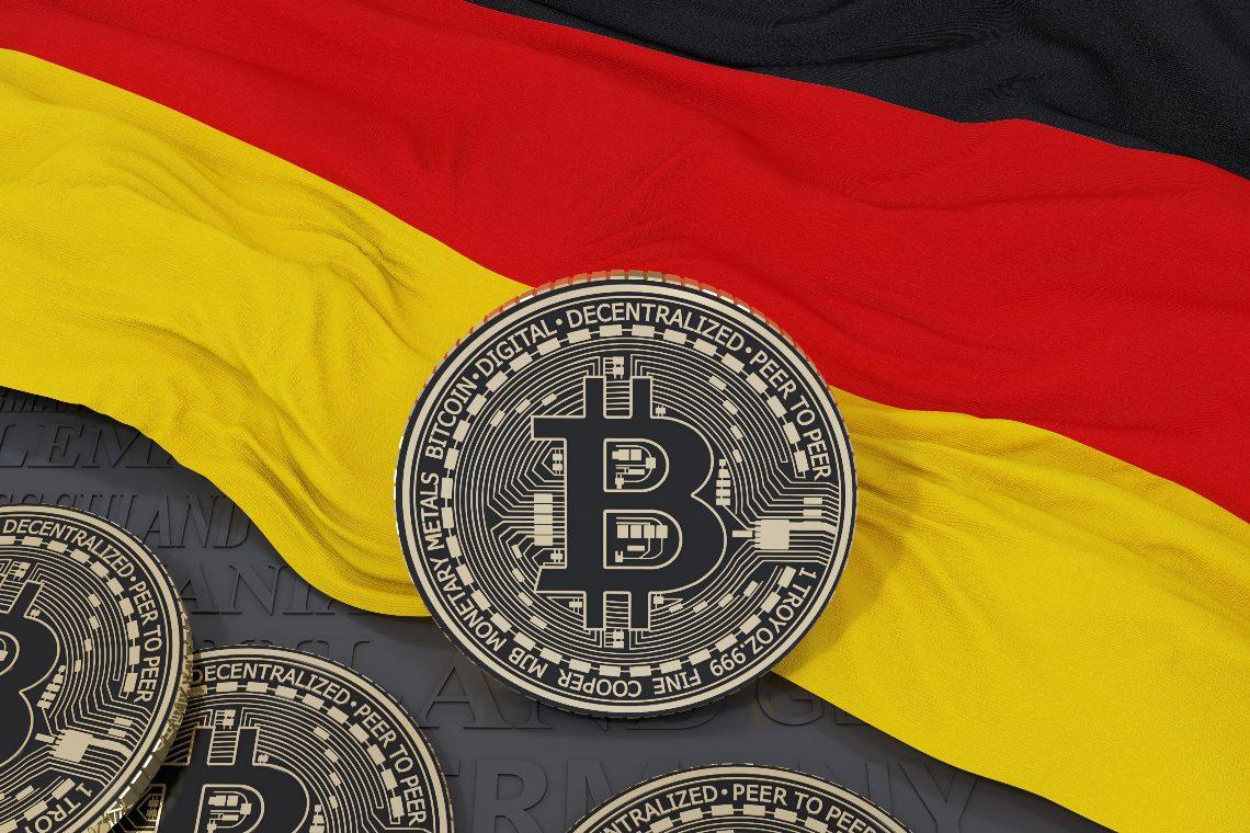 Coinbase prima società crypto ad ottenere la licenza in Germania