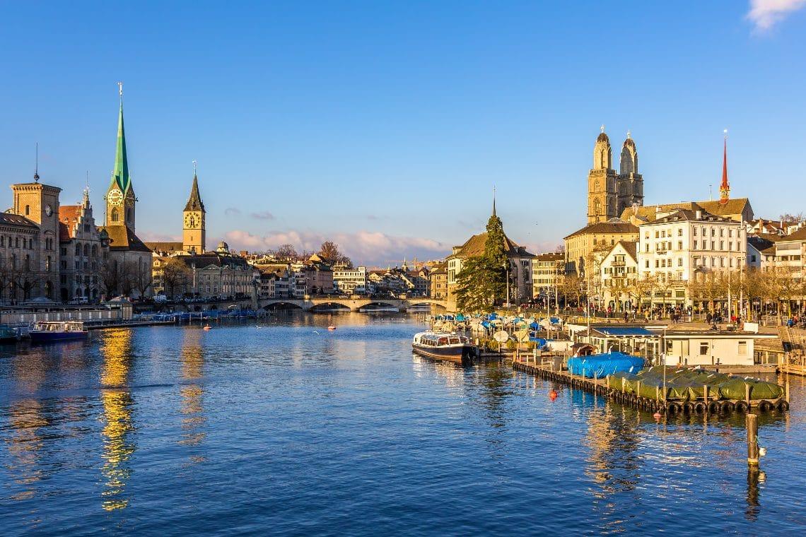La conferenza CoinGeek di Zurigo si conclude con discussioni sulla valute digitali e la tokenizzazione