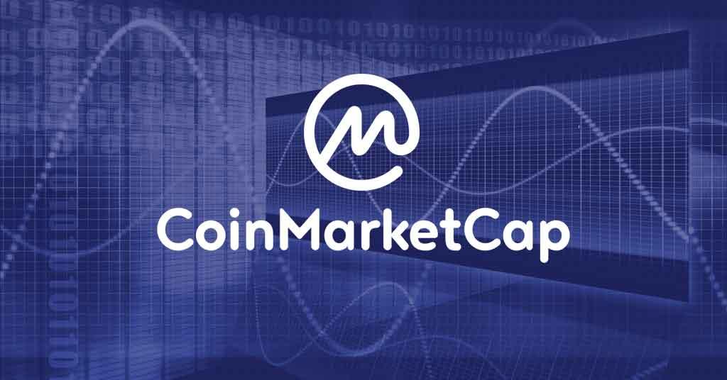 CoinMarketCap in down o semplice confusione?