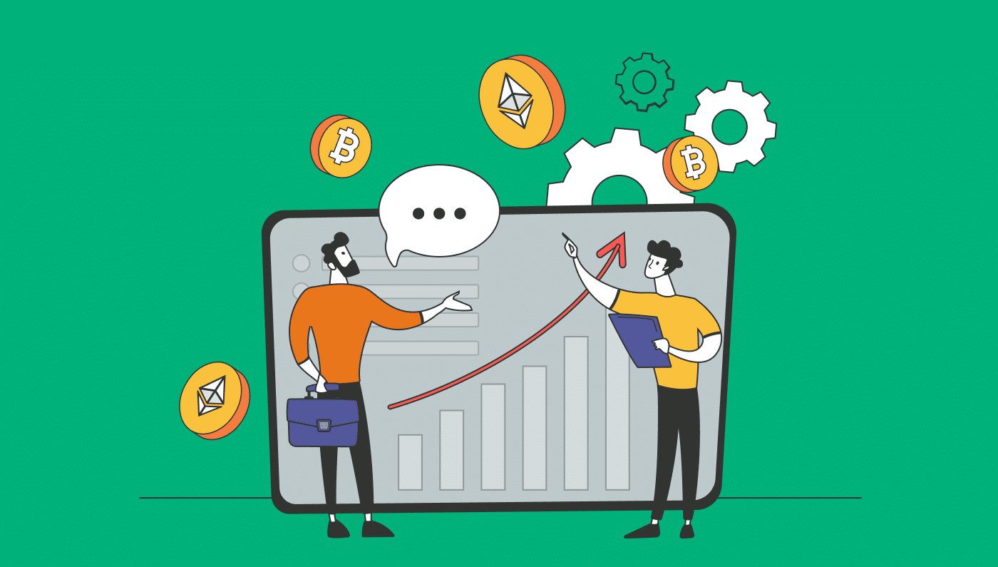 Il modo intelligente per fare X20 i vostri BTC e ETH nel 2021