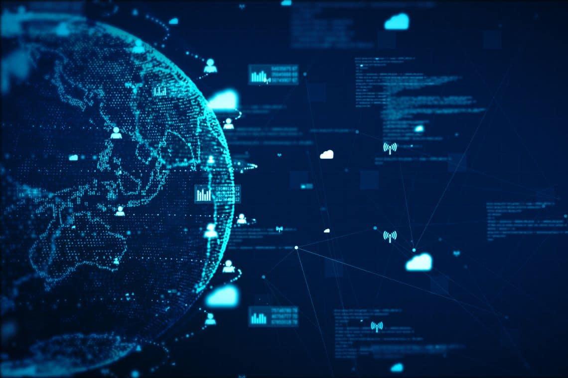 Un sistema per monetizzare i dati con la blockchain